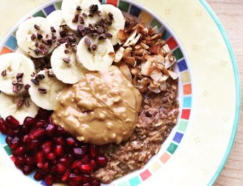 The Best Oatmeal You'll Ever Try!