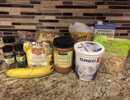 Ingredient Swaps for Holiday Recipes